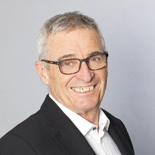 PAUL CASTELBERG